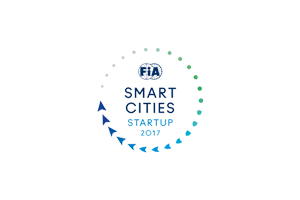 FIA Smart Cities Startup 2017